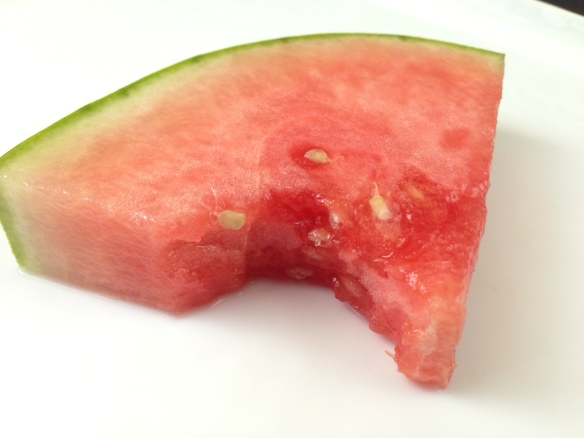Watermelon-Bite